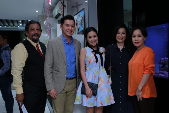 Bình Minh tái xuất với phim kinh phí 50 tỷ đồng ảnh 4