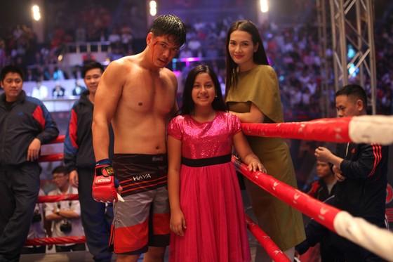 Bình Minh tái xuất với phim kinh phí 50 tỷ đồng ảnh 2
