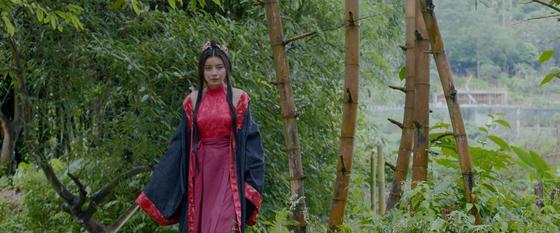 Phim 'Kiều' hé lộ cuộc tình tay ba đầy oan nghiệt ảnh 2