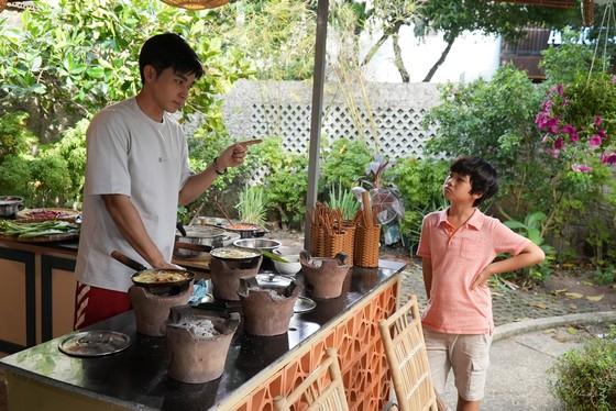 'Mẹ chồng quốc dân' Lan Hương đóng phim truyền hình Tết ảnh 2
