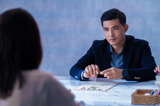 Phạm Quỳnh Anh, Quang Sự bất ngờ trở lại với điện ảnh ảnh 1