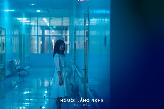 Phạm Quỳnh Anh, Quang Sự bất ngờ trở lại với điện ảnh ảnh 3