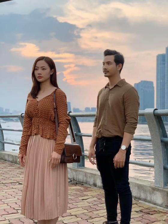 Phim Chuông gió: Bi kịch từ cuộc hôn nhân sắp đặt ảnh 2