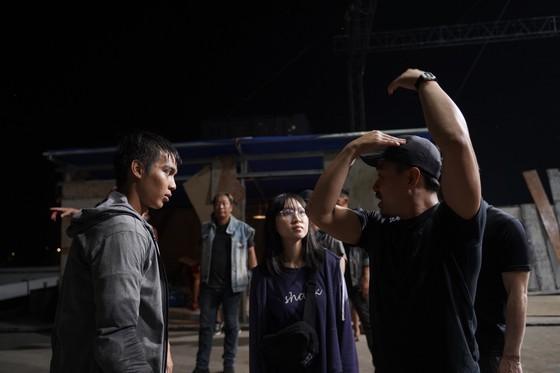 Đạo diễn Hàn Quốc làm cố vấn hành động cho Lật mặt 5: 48H ảnh 1