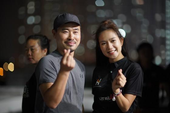 Đạo diễn Hàn Quốc làm cố vấn hành động cho Lật mặt 5: 48H ảnh 3