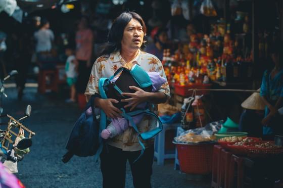 Diễn viên Thu Trang bất ngờ công bố dự án phim mới ảnh 1