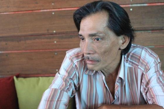 Diễn viên Thương Tín đột quỵ, nhiều người thân từ quê đang trên đường vào TPHCM ảnh 1