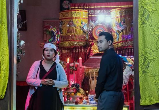 Đạo diễn người Mỹ làm phim về phong tục ma chay người Việt ảnh 1