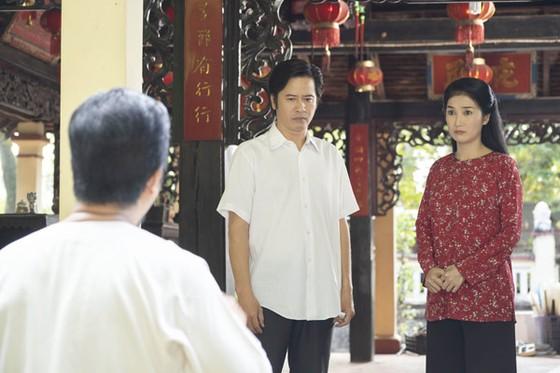 Việt Hương tái xuất khán giả với vai phản diện ảnh 3