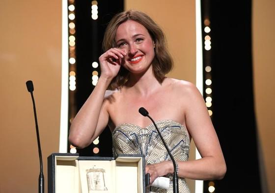 LHP Cannes 2021: Chiến thắng gây 'sốc' ảnh 4