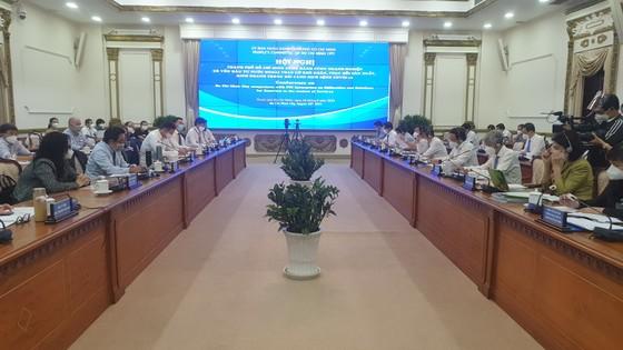 TPHCM đồng hành cùng doanh nghiệp FDI ảnh 3