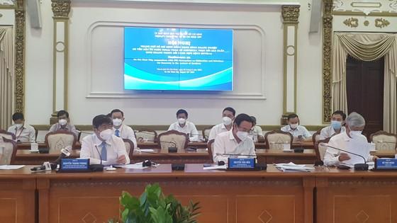 TPHCM đồng hành cùng doanh nghiệp FDI ảnh 5