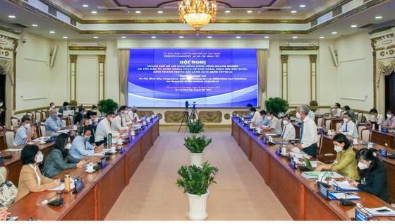TPHCM đồng hành cùng doanh nghiệp FDI ảnh 4