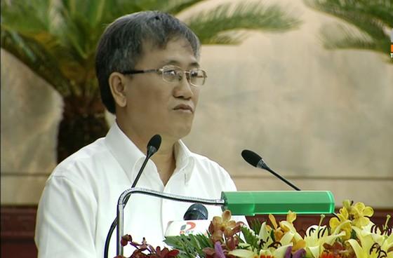 """Đồng chí Nguyễn Xuân Anh: Từng mét đất của Đà Nẵng đều bị báo chí """"soi"""" rất kỹ  ảnh 1"""