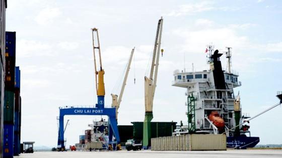 Hoàn thành mở rộng cảng Chu Lai, Quảng Nam ảnh 2