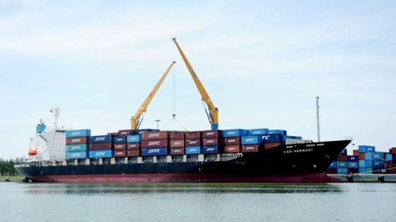 Hoàn thành mở rộng cảng Chu Lai, Quảng Nam ảnh 3