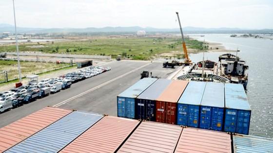 Hoàn thành mở rộng cảng Chu Lai, Quảng Nam ảnh 1