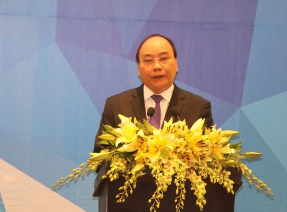 Khai mạc Hội nghị Bộ trưởng Tài chính APEC 2017 ảnh 7