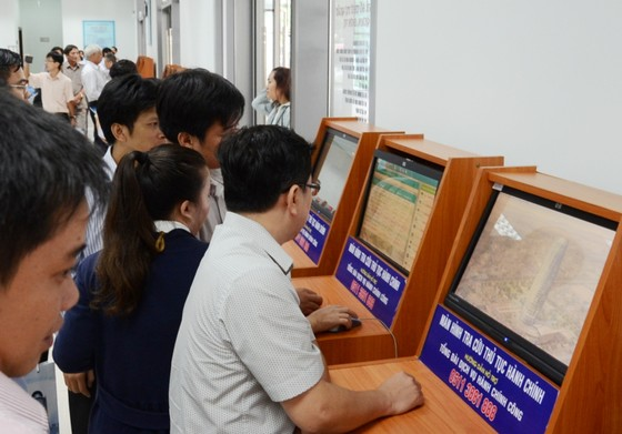 """Xây dựng Đà Nẵng trở thành """"Thành phố thông minh"""" ảnh 5"""