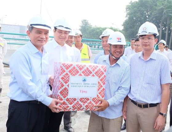 VIDEO: Hầm chui Nguyễn Tri Phương - Điện Biên Phủ sẽ đưa vào sử dụng sáng 30-10  ảnh 2