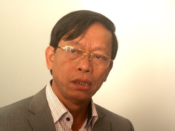 Hàng loạt lãnh đạo tỉnh Quảng Nam bị kỷ luật ảnh 1