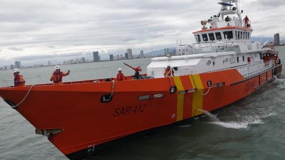 Kịp thời cứu ngư dân gặp nguy kịch ở Hoàng Sa  ảnh 1
