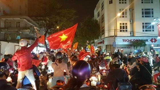 """Đà Nẵng thưởng """"nóng"""" 1 tỉ đồng cho đội tuyển U23 Việt Nam  ảnh 1"""