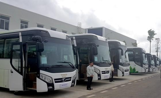 Đà Nẵng khai trương mô hình trung tâm ô tô tải, bus kiểu mẫu đầu tiên cả nước ảnh 2