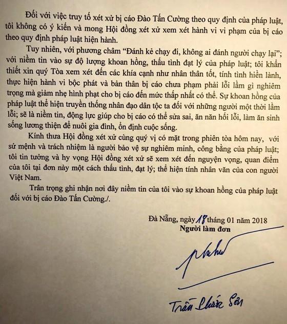 Người đàn ông nhắn tin đe dọa Chủ tịch UBND TP Đà Nẵng bị phạt tù 18 tháng ảnh 2