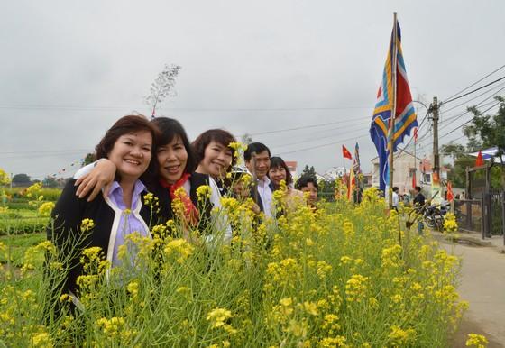Tưng bừng lễ hội Cầu Bông Hội An  ảnh 7