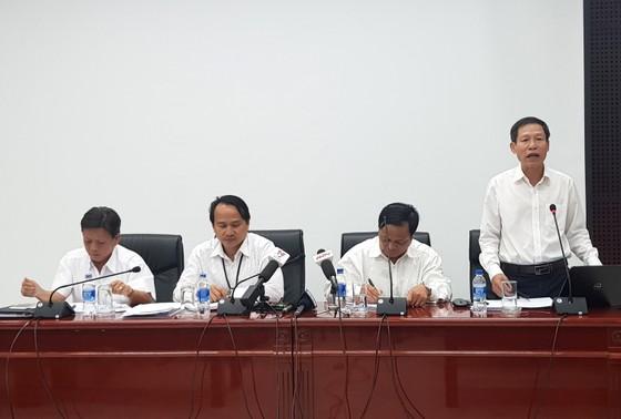 """Đà Nẵng họp báo thông tin về bạo hành trẻ và """"nhân tài"""" bỏ đi ảnh 3"""