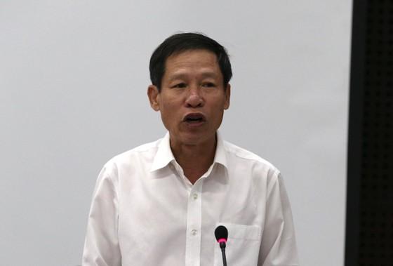 """Đà Nẵng họp báo thông tin về bạo hành trẻ và """"nhân tài"""" bỏ đi ảnh 4"""