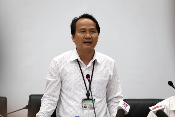 """Đà Nẵng họp báo thông tin về bạo hành trẻ và """"nhân tài"""" bỏ đi ảnh 1"""