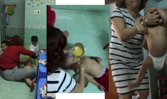 Vụ bạo hành trẻ em tại Đà Nẵng: Nếu người tung clip có động cơ trong sáng sẽ được khen thưởng ảnh 4