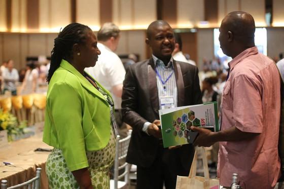 Hội đồng Quỹ Môi trường toàn cầu lần thứ 54 nhóm họp tại Đà Nẵng ảnh 3