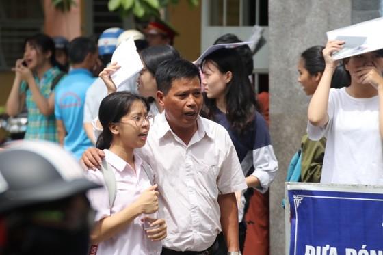 Đà Nẵng: Không có thí sinh, cán bộ nào vi phạm quy chế thi  ảnh 6