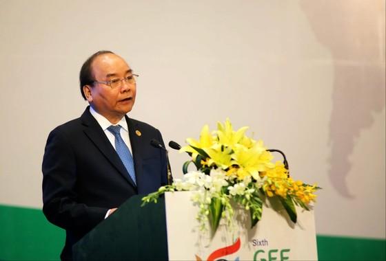 Thủ tướng Nguyễn Xuân Phúc: Việt Nam sẵn sàng đồng hành vì sự phát triển bền vững cho hiện tại và tương lai ảnh 1