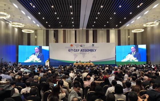 Thủ tướng Nguyễn Xuân Phúc: Việt Nam sẵn sàng đồng hành vì sự phát triển bền vững cho hiện tại và tương lai ảnh 2