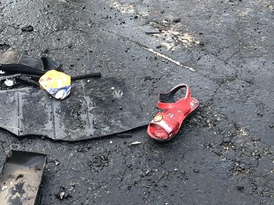 Xe đi rước dâu gặp tai nạn thảm khốc, 13 người chết, 4 người bị thương  ảnh 3