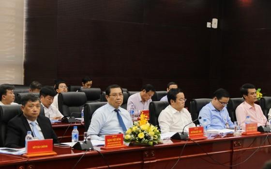 TP Đà Nẵng hợp tác với VNPT xây dựng Thành phố thông minh ảnh 3