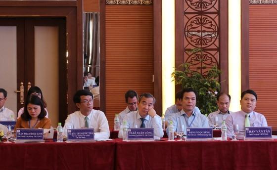 Quảng Nam hướng đến xây dựng đô thị thông minh gắn với bảo vệ môi trường ảnh 3
