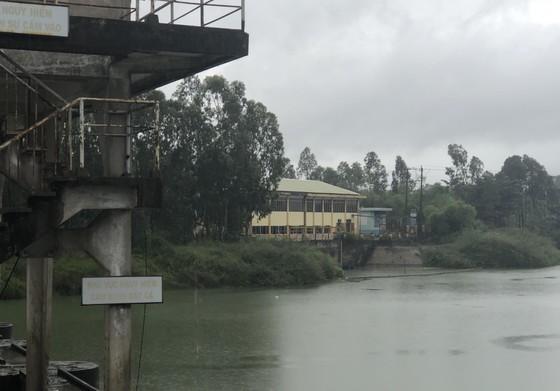 Cục quản lý tài nguyên nước kiểm tra tình hình thiếu nước tại Đà Nẵng ảnh 2