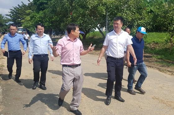 Dự báo năm 2019, Quảng Nam - Đà Nẵng thiếu nước trầm trọng ảnh 1
