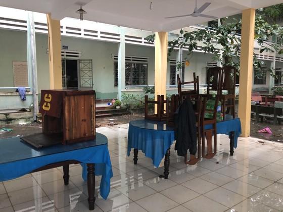 Mưa ngập bất thình lình, ngày mai 10-12, học sinh - sinh viên trên toàn thành phố Đà Nẵng được nghỉ học ảnh 8