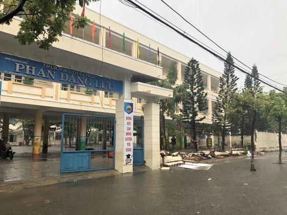 Mưa ngập bất thình lình, ngày mai 10-12, học sinh - sinh viên trên toàn thành phố Đà Nẵng được nghỉ học ảnh 12