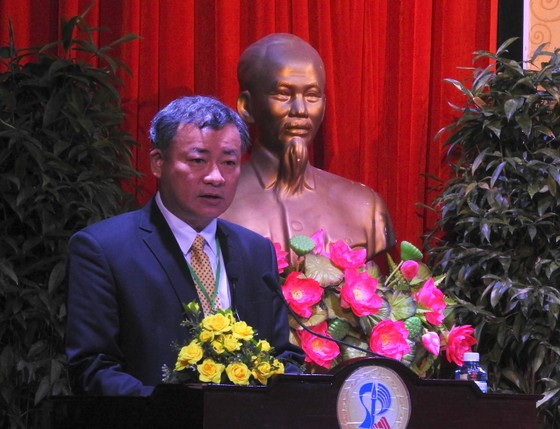 Ngành ngôn ngữ học Việt Nam đang đối mặt với nhiều thách thức ảnh 2