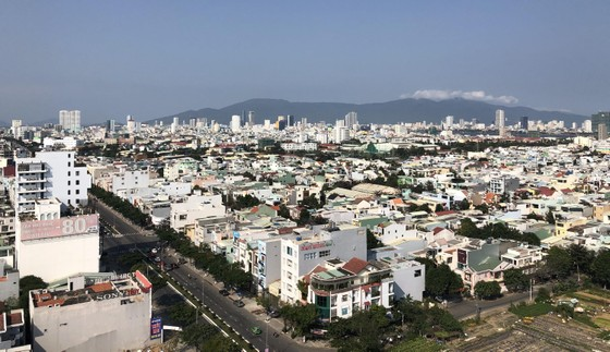 Quy hoạch Đà Nẵng trở thành một trong những đô thị hiện đại, bản sắc và đáng sống ảnh 1