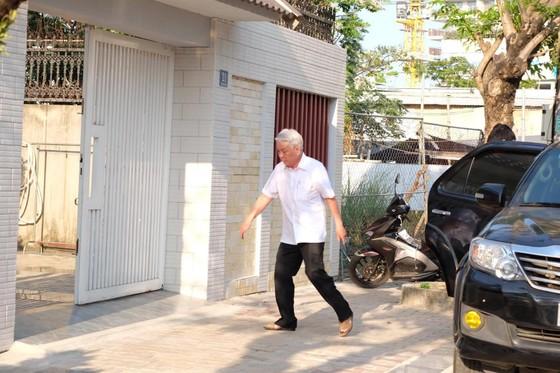 Khởi tố, khám xét nhà của nguyên Giám đốc và Phó Giám đốc Sở Tài chính TP Đà Nẵng  ảnh 2