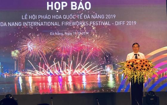 Lễ hội pháo hoa quốc tế Đà Nẵng năm 2019 có gì mới? ảnh 1