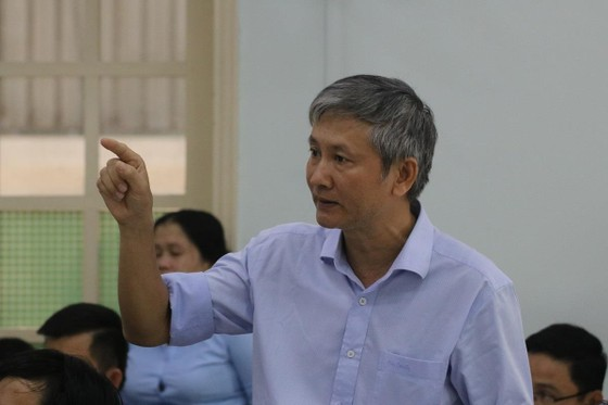 Nhiều ý kiến trái chiều về các dự án ven sông Hàn ảnh 4